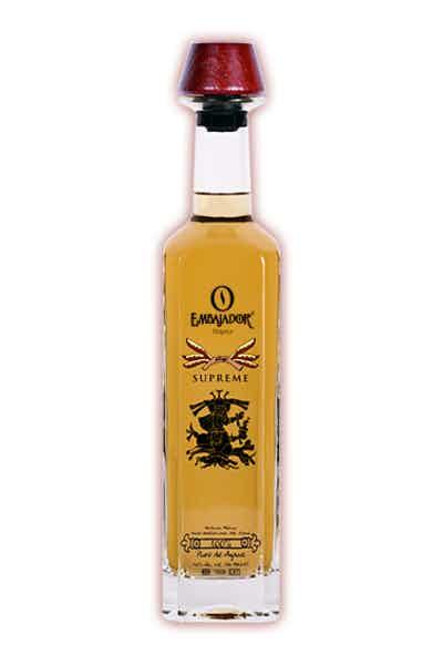 Embajador Supreme Tequila Anejo