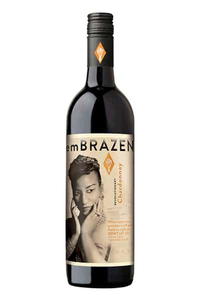 Embrazen Celia Cruz Chardonnay