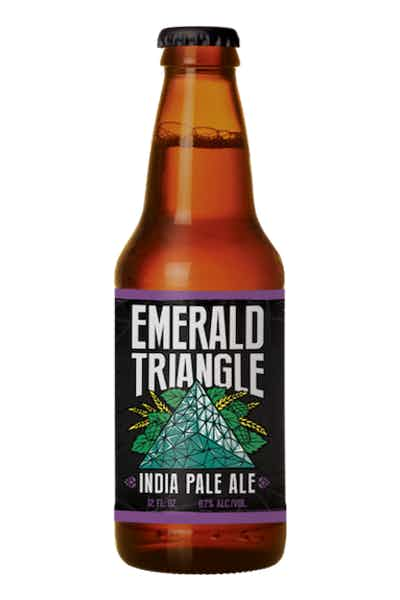 Emerald Triangle IPA