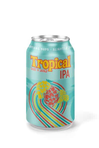 Epic Brewing Tropical Tart n' Juicy Sour IPA