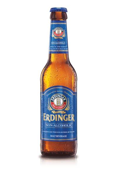 Erdinger Weissbier Non-Alcoholic
