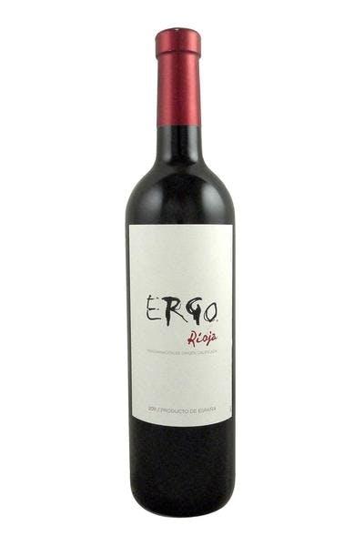 Ergo Rioja