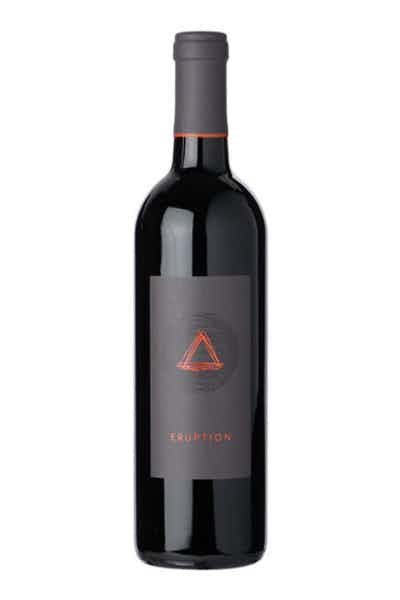 Eruption Red Blend