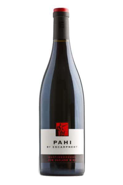 Escarpment Pahi Pinot Noir 2014
