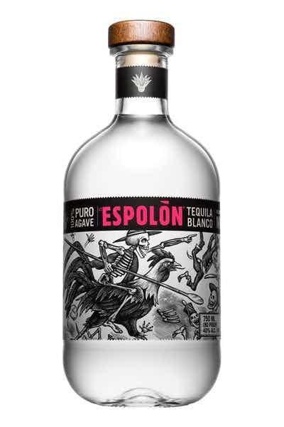 Espolòn Tequila Blanco
