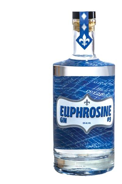 Euphrosine Gin #9