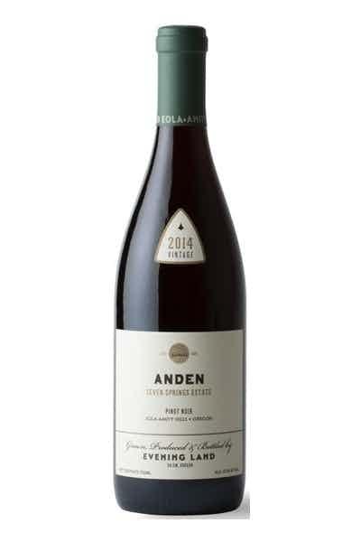 Evening Land Anden Pinot Noir