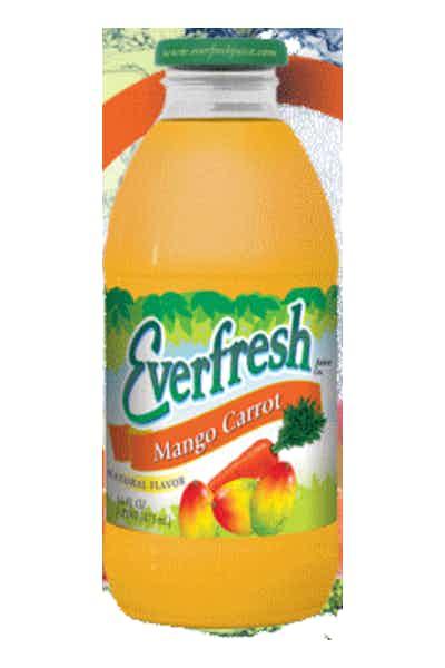 Everfresh Mango Carrot