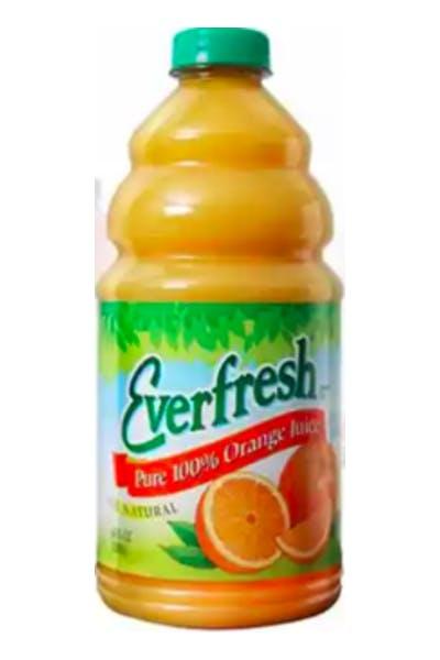 Everfresh Orange Juice