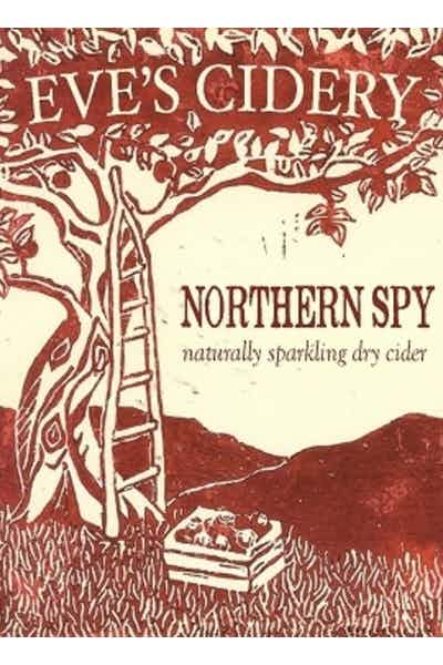 Eve's Cidery Northern Spy Cider