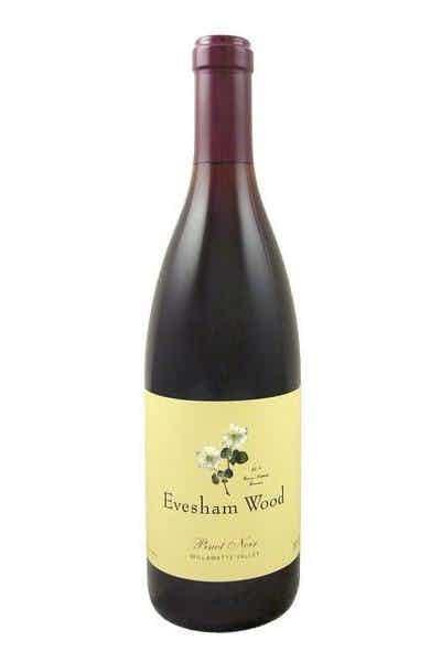 Evesham Pinot Noir
