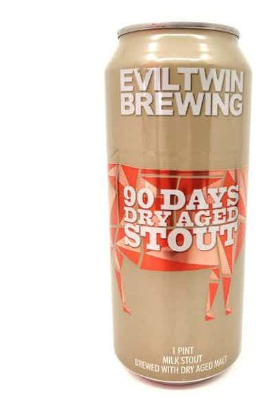 Evil Twin 90 Day Dry Aged Stout