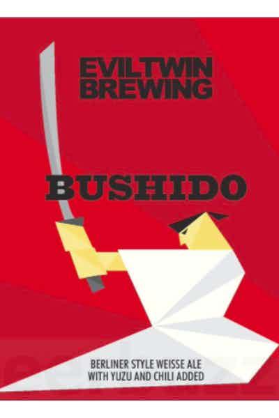 Evil Twin Bushido Berliner Weisse Style Ale