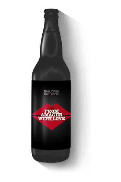Evil Twin From Amager With Love