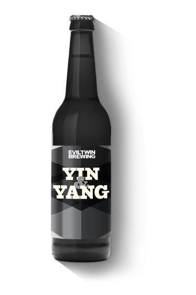 Evil Twin Yin & Yang