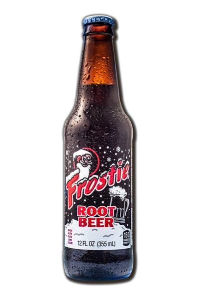 Excel Frostie Root Beer