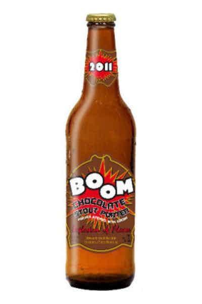 Explosion BOOM Chocolate Stout Porter