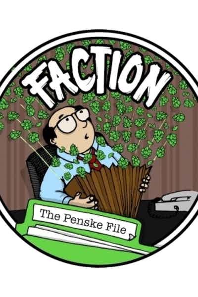 Faction The Penske File