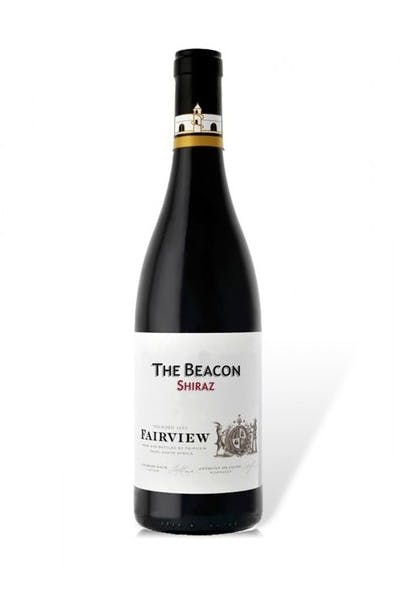 Fairview The Beacon Shiraz 2011