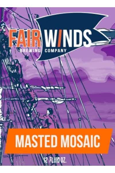 Fairwinds Masted Mosaic