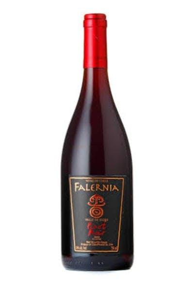 Falernia Pinot Noir 2013