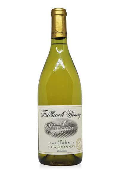 Fallbrook Winery California Chardonnay