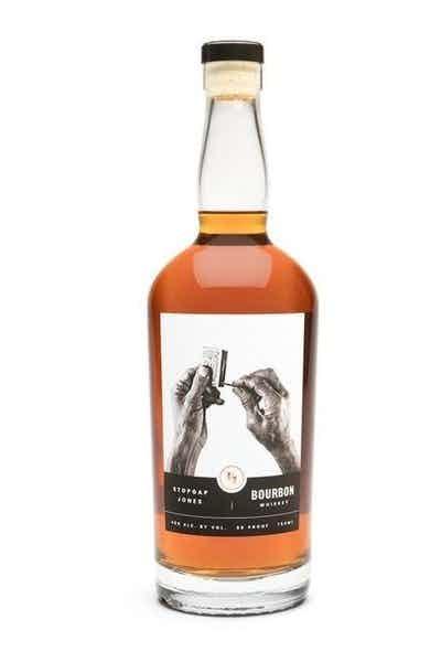 Family Jones Stopgap Jones Bourbon