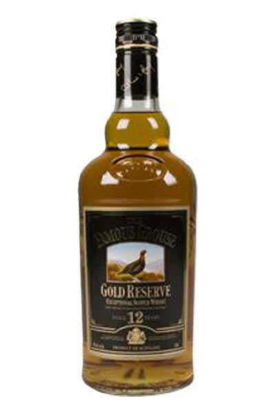 Famous Grouse Gold Reserve