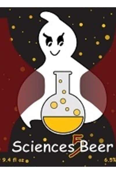 Fantome 5 Sciences Saison