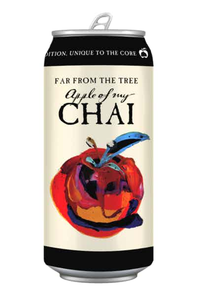 Far From The Tree Apple Of My Chai
