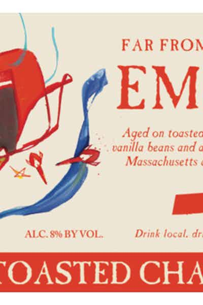 Far From the Tree Ember Cider