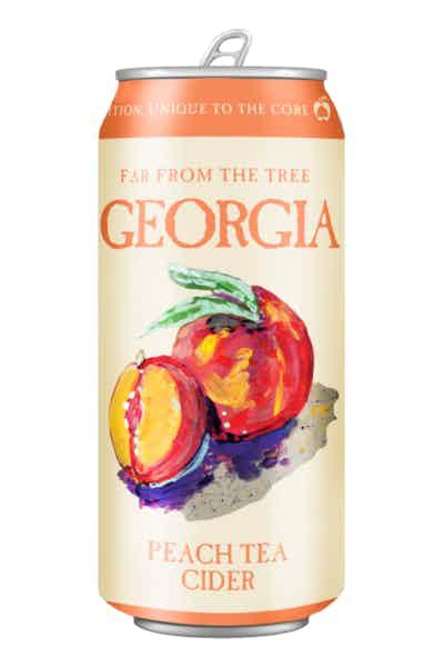 Far From The Tree Georgia