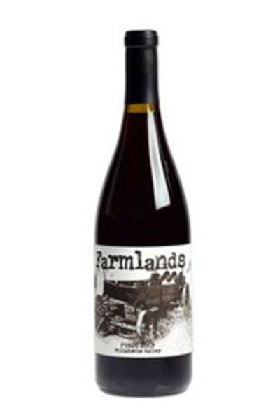 Farmlands Pinot Noir