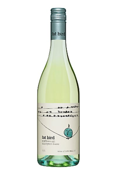 Fat Bird Sauvignon Blanc