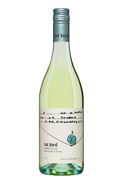 Fat Bird Sauvignon Blanc