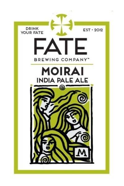 FATE Moirai Coffee IPA