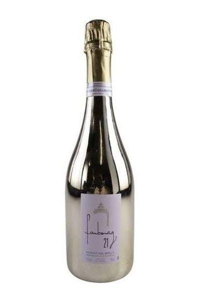 Faubourg 21 Sparkling Chardonnay