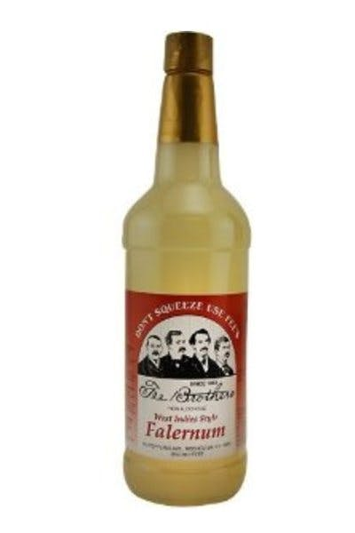 Fee Brothers Falernum Syrup