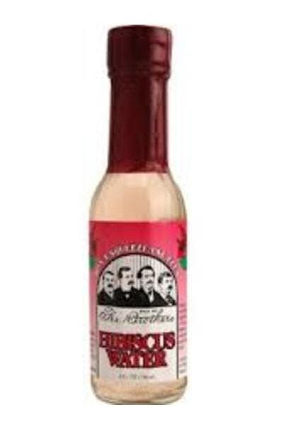 Fee Brothers Hibiscus Water