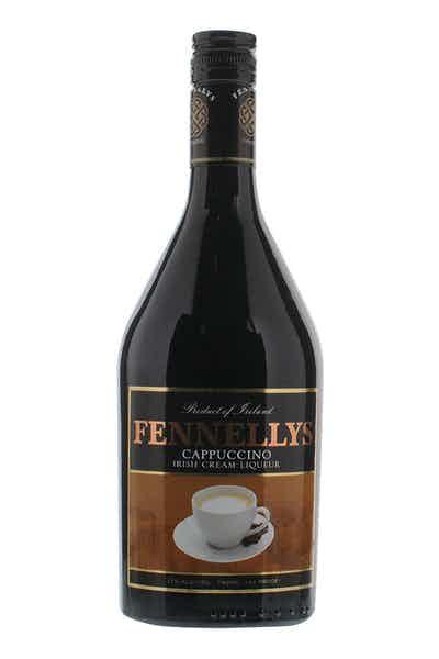 Fennellys Cappuccino Cream