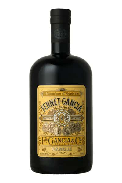 Fernet Gancia