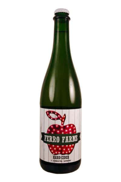 Ferro Farms Hard Cider