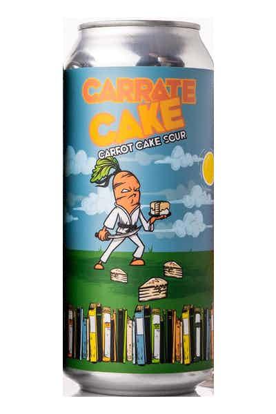 Fiction Carrate Cake Sour