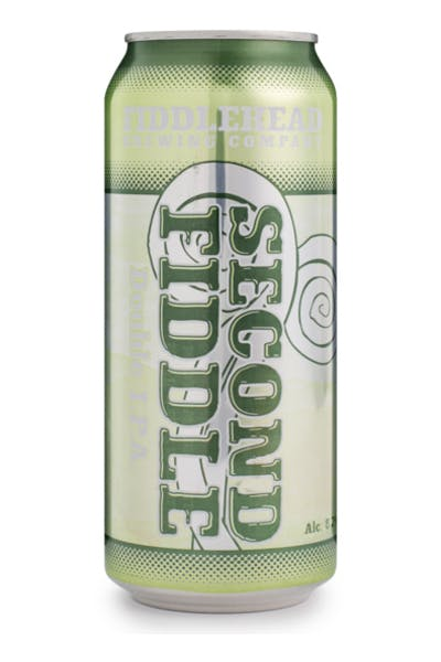 Fiddlehead Second Fiddle Double IPA