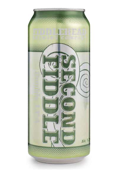 Fiddlehead Second Fiddle Double IPA