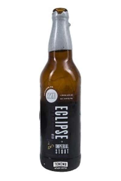 FiftyFifty Imperial Eclipse Stout