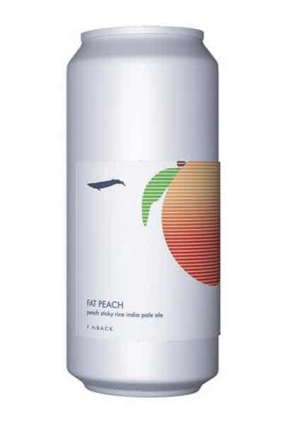Finback Fat Peach