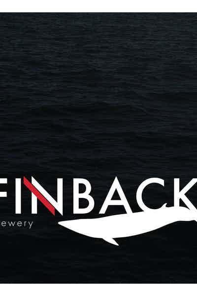 Finback Wavy Lines Pilsner