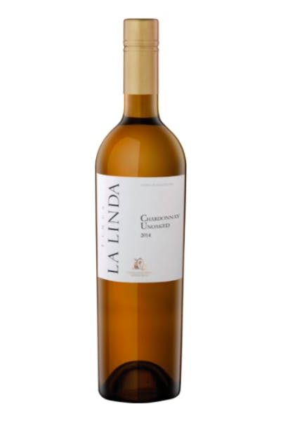 Finca La Linda Luigi Bosco Chardonnay Unoaked