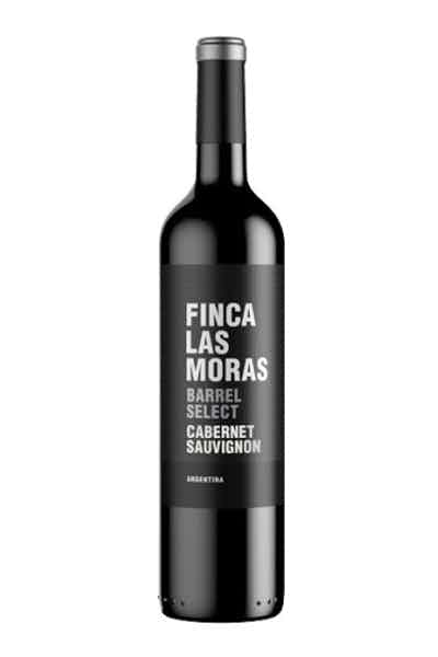 Finca Las Moras Barrel Select Cabernet Sauvignon